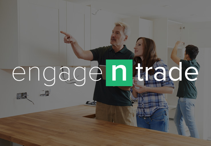 Engage n Trade – Customer Engagement Platform for trade