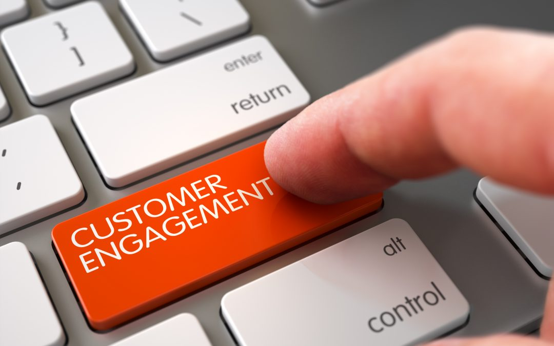 Customer Engagement Beyond E-Commerce – Part I